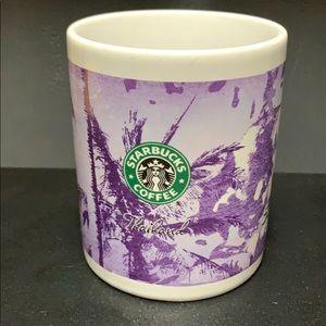 """Rare Starbucks Samui """"Thailand"""" Mug"""